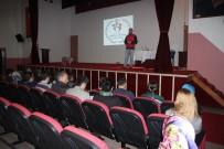 KAYALı - 'Madde Bağımlılığı İle Mücadele Yöntemleri' Konferansı