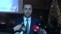 YAKUP ÇELIK - Makedonya'da 'Yahya Kemal Beyatlı' Paneli