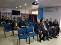 MEMUR SEN - Mardin'de Uzlaştırmacı Eğitimi Verildi