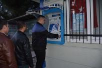 SU SAYACı - MASKİ'den Akhisar'da Fatura Ödeme Kolaylığı