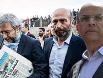 CAN DÜNDAR - Can Dündar, Enis Berberoğlu ve Erdem Gül için istenen ceza belli oldu