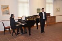 ANKARA DEVLET OPERA VE BALESİ - 'Müze'de Müzik' Konserleri Devam Ediyor