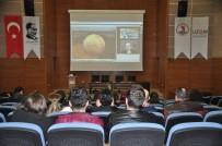 TELEKONFERANS - NASA'nın 'Mars' senaryoları