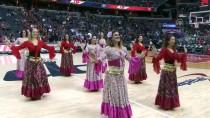 MİLLİ BASKETBOLCU - NBA'de 'Türk Gecesi'