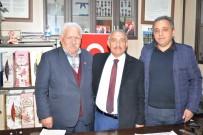 Niğde Belediye Başkanı Özkan, Muhtarlar İle Görüştü