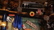 TÜRKAN ŞORAY - Nostaljik Eşyaları 20 Metrekarelik Çay Ocağında Sergiliyor