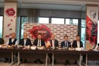 FEN FAKÜLTESİ - Prof. Dr. Boztosun'dan Binalara 'Kanser Denetimi' Önerisi