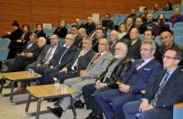 MALTEPE ÜNIVERSITESI - Prof. Dr. Çelik Açıklaması 'ABD'nin Üstünlük Hâli Nihai Değil'