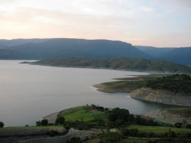 Samsun'da Barajların Yüzde 75'İ Dolu