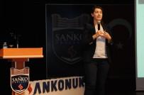 STANFORD ÜNIVERSITESI - SANKO Üniversitesi 'Sankonuk' Programı