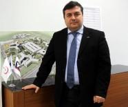 ÇOCUK HASTANESİ - Şehir Hastanesi Bölgenin Sağlıkta Cazibe Merkezi Olacak