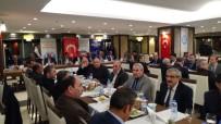 FELSEFE - Siirt'te 104 Çalışan İçin Sosyal Denge Sözleşmesi İmzalandı