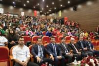 SİİRT ÜNİVERSİTESİ - Siirt'te Üniversite Öğrencileri Kan Verdi