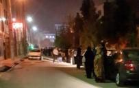 İRANLıLAR - Tahran'da 5.2 Büyüklüğünde Deprem