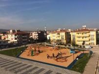 TOYGAR MAHALLESI - Toygar'a Modern Park Yapıldı