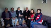 MUSTAFA KıLıÇ - Tunceli'de ASDEP Çalışmalarının Startı Verildi