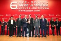 GÜMRÜK VERGİSİ - Türkiye Bilim Ve Teknolojide De Lider Olacak