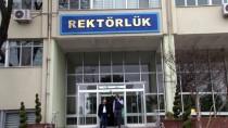 OKUMA SALONU - Uludağ Üniversitesine 10 Bin Kişilik Cami