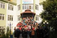 MUSTAFA DOĞAN - Üniversitede 'Sportif, Sosyal Ve Kültürel Uyum' Etkinliği