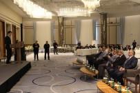 ALİ İHSAN SU - Vali Su Açıklaması 'İnsanı Yaşat Ki Devlet Yaşasın'