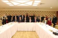 UFUK ÜNIVERSITESI - Yeni Adana Gazetesi 100. Yılını Kutluyor
