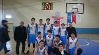 BEYDAĞı - Yeni Hamle Koleji Basketbol Turnuvasında Şampiyon Oldu
