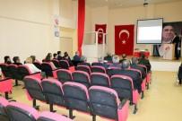 SEVGİ EVLERİ - Yozgat'ta Aralık Ayı İl Koordinasyon Toplantısı Yapıldı