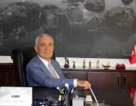 GAYRİ SAFİ YURT İÇİ HASILA - Zahit Alüminyum, Türkiye'nin En Parlak 100 Şirketinden Birisi Oldu