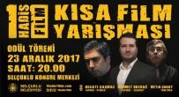 KISA FİLM YARIŞMASI - '1 Hadis 1 Film' De Ödül Zamanı