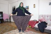 MİDE AMELİYATI - 190 Kiloydu Şimdi 14 Yaşındaki Oğlundan Daha Zayıf