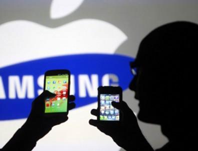 2018'de Samsung, Apple'ı geçecek