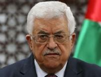 MARSHALL ADALARI - Filistin Devlet Başkanı Abbas'tan ilk açıklama...