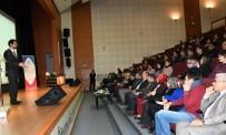 VEHBİ KOÇ - Adıyaman Üniversitesi TÜBİTAK Bilim Ve Toplum Programları Tanıtıldı