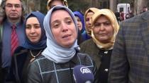 İSMAIL HAKKı KARADAYı - AK Parti'li Vekiller 28 Şubat Davasını Takip Etti