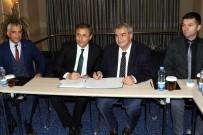GRAFIK TASARıM - Akdeniz Belediyesi'ne 8 Milyon Liralık Proje