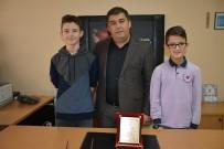 DİN KÜLTÜRÜ - Alaplı İmam Hatip Ortaokulu'na İki Dalda İki Ödül