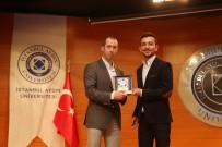 TÜRKIYE BASKETBOL FEDERASYONU - Anadolu Efes'in Kampanyası Yılın Sosyal Sorumluluk Projesi Seçildi