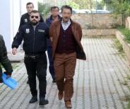 DİNİ İNANÇ - Antalya'da FETÖ/PDY Operasyonu Açıklaması 2 Gözaltı
