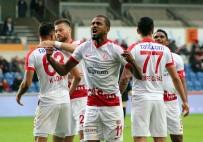 AKHİSAR BELEDİYESPOR - Antalyaspor'da yeni transferlerin adı: Hüsran