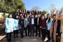 SAĞLIK MESLEK LİSESİ - Artuklu Belediyesi Öğrencilerin Gezi İsteğini Geri Çevirmedi