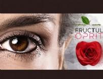 ALİ EYÜBOĞLU - Aşk-ı Memnu, Romanya'da dizi oluyor!