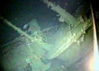PAPUA YENI GINE - Avustralya'nın Kayıp Denizaltısının Enkazı 103 Yıl Sonra Bulundu