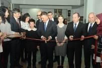 DERS KİTAPLARI - Balıkesir Lisesi Eğitim Tarihi Müzesi oldu