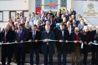 Başkan Akyürek Cihanbeyli Şehir Konağı'nın Açılışını Yaptı