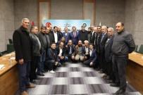 Başkan Atilla Açıklaması 'Şehrin Her Noktasına Hizmet Götürüyoruz'