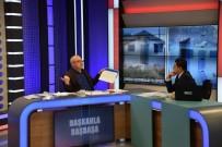 1 EYLÜL - Başkan Ergün Açıklaması 'Manisa'nın Suyu Hiç Bugünkü Kadar Sağlıklı Olmadı'