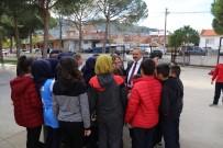 Başkan Uysal Havran'da Kariyer Günlerinde Öğrenciler İle Buluştu