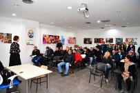 PERSONEL ALIMI - Beylikdüzü Belediyesi Kariyer Merkezi'1' Günde '41' Kişinin İstihdamını Sağladı