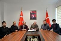 KEMAL ÖZGÜN - Bilecik'te 'Bilecikspor Kulübü Fan Takımı' Projesi Protokolü İmzalandı