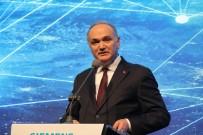 KOCAELİ VALİSİ - Bilim, Sanayi Ve Teknoloji Bakanı Dr. Faruk Özlü Açıklaması